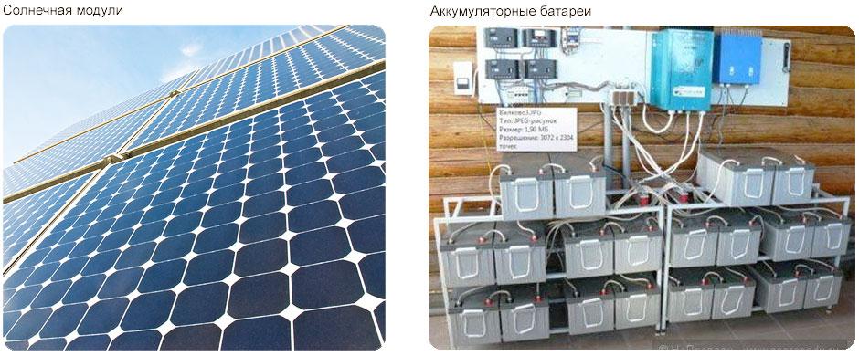 Как сделать солнечные батареи самостоятельно